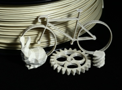 3D printing inspired by nature – next steps for lightweight materials